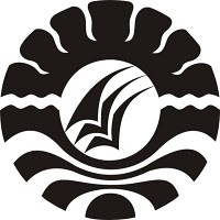 Logo UNM Cantik